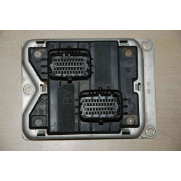 ECU MOTOR BOSCH M1.5.5 0261204058 OPEL 90532609