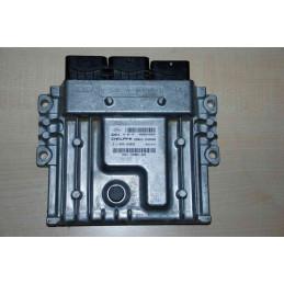 ECU MOTOR DELPHI DCM3.5 28334086 FORD BV61-12A650-ACG