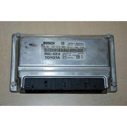 ECU MOTOR BOSCH M7.9.4 0261208518 TOYOTA 89661-02B10