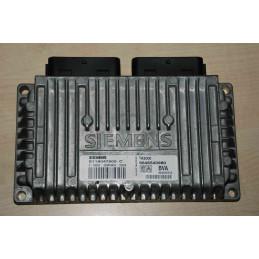ECU CAJA CAMBIOS SIEMENS TA2000 S118047505C PSA 9646540980