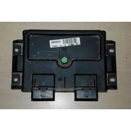 ECU MOTOR LUCAS DCN2 R04080026D PSA 9641390180