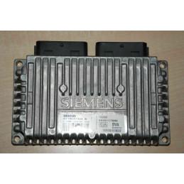 ECU CAJA CAMBIOS SIEMENS TA2000 S118047529B PSA 9649117680