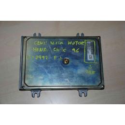 ECU MOTOR OKI 004644-5915 HONDA 37820-P1G-E11
