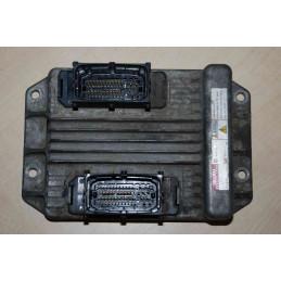 ECU MOTOR DENSO 112500-0290 OPEL 98074150
