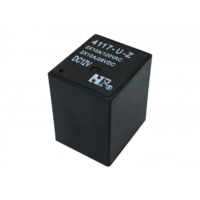 RELE HF 4117-U-Z COMPATIBLE V23072-C1061-A308