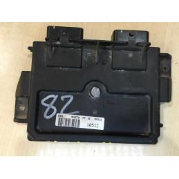ECU MOTOR LUCAS DCN2 R04080025B PSA 9639587680