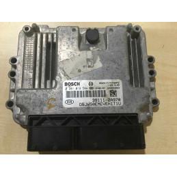 ECU MOTOR BOSCH EDC17C08-5.23 0281019544 KIA 39111-2A970