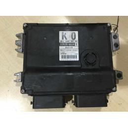 ECU MOTOR DENSO MB112300-0382 SUZUKI 33920-62J0