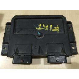 ECU MOTOR LUCAS DCN2 R04080024A PSA 9639587680