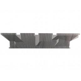FLAT4574 MERCEDES W208 / W210 / W463 DISPLAY FLAT CABLE