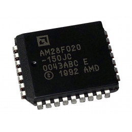 FLASH MEMORY AMD...