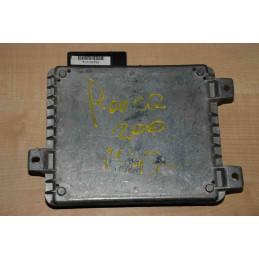 BOSCH EDC15P+ 0281011824 VAG TDI 2004