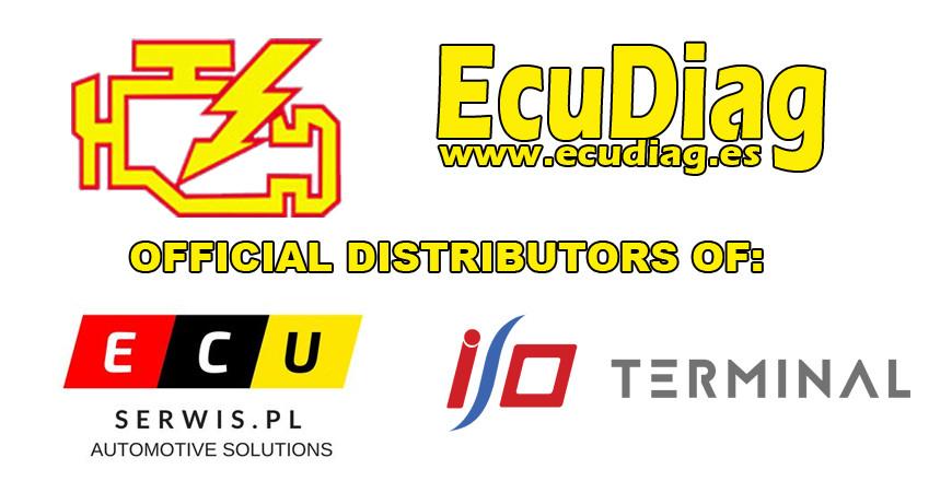 offcial distributors