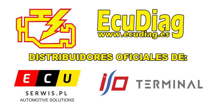 Distribuidores oficiales